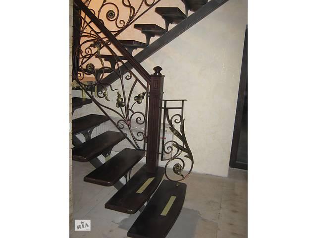 Профессиональное изготовление лестниц- объявление о продаже   в Украине