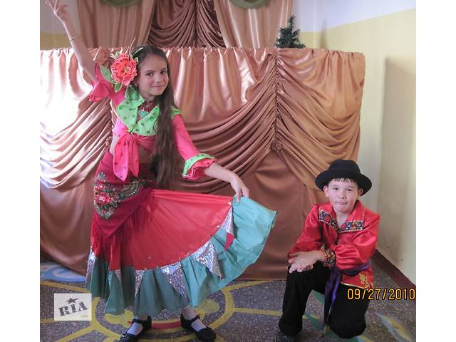 купить бу Прокат детских эксклюзивных костюмов Осенняя коллекция в Виннице