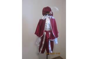 Прокат одежды, костюмы
