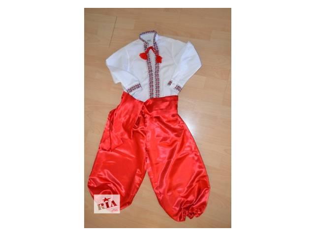 Прокат украинских народных костюмов- объявление о продаже  в Кропивницком (Кировоград)