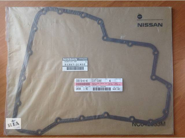 купить бу Прокладка АКПП Nissan Micra. в Киеве