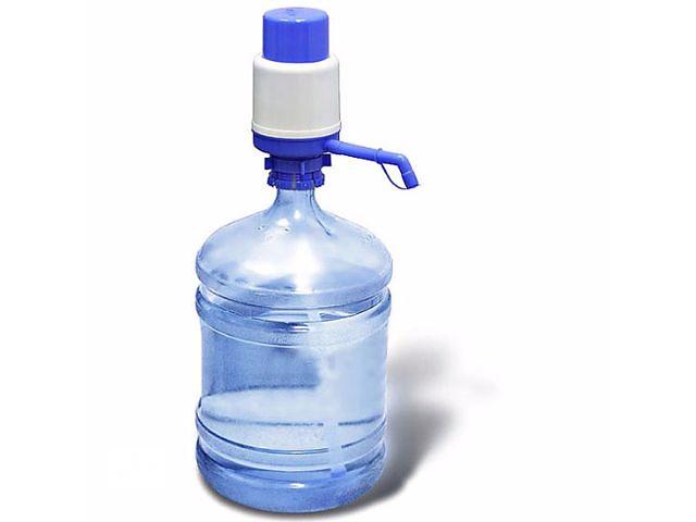 продам Предлагаем доставку питьевой бутилированной воды с зарванице (емкостью 19 литров) в пределах г. терн бу в Тернополе