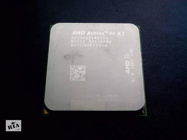 купить бу Процессор AMD 64 x2 5400 (2.8 Ghz) s.Am2 в Никополе (Днепропетровской обл.)