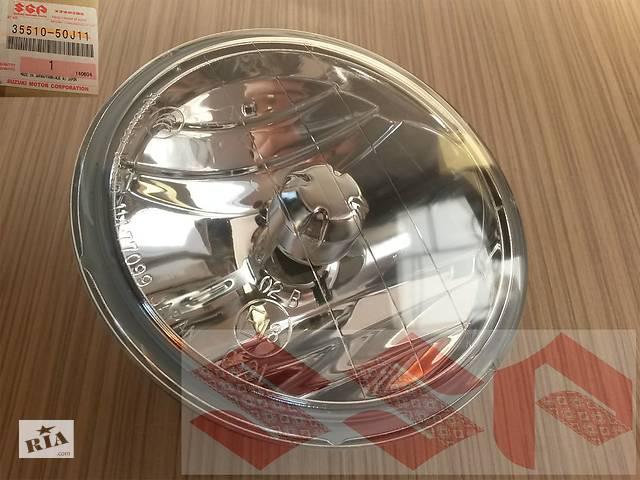 купить бу Противотуманная фара, Suzuki Grand Vitara , 35510-50J11 в Києві