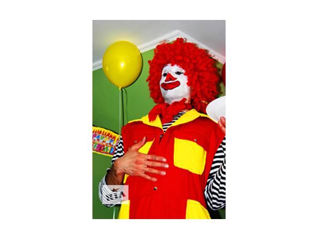 продам Провести день рождения в детском саду киев, с клоунами аквагрим. бу в Киеве