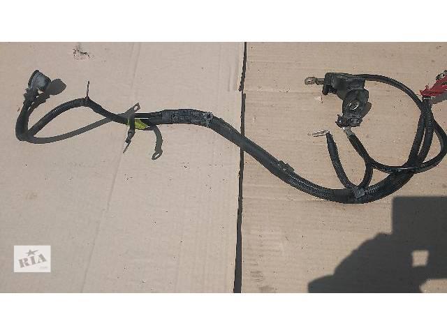продам Проводка электрическая клемы акумулятора для  Chevrolet Lacetti 2004-10 бу в Тернополе