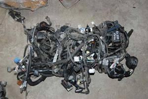 Проводка подкапотная LEXUS RX300/330/350/400 03-09