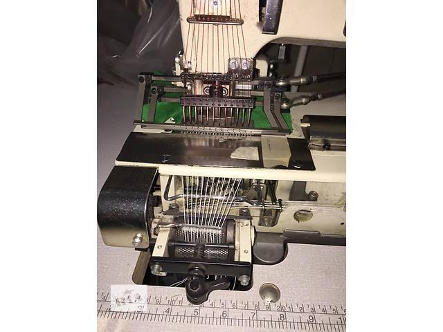 Производственная специальная швейная машина KANSAI DFB-1412 PQ-SM- объявление о продаже  в Харькове
