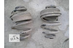 Пружины задние/передние Audi A6