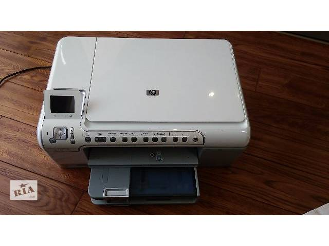 продам Принтер HP Hhpotosmart C5283 All-in-One бу в Шепетовке