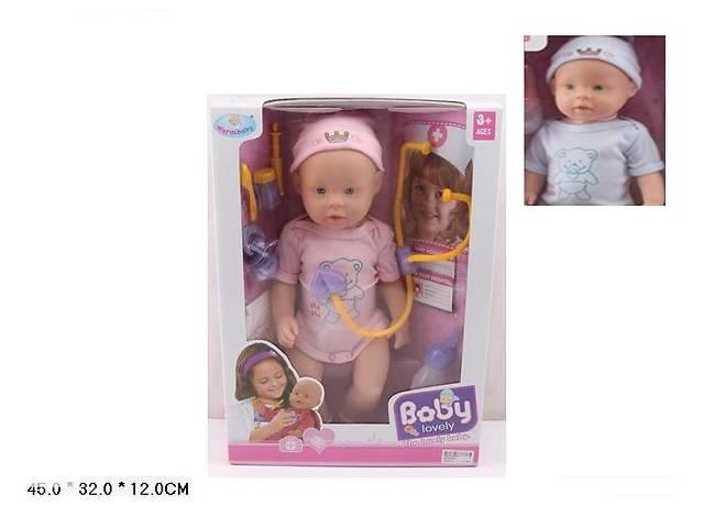 "продам Пупс ""Baby Born"" Доктор WZJ009B-4 бу в Одессе"