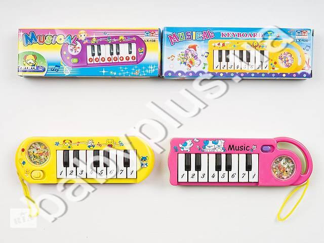 продам Пианино, 2 режима (музыка,ноты), 2 вида, на бат-ке, в кор-ке бу в Днепре (Днепропетровск)