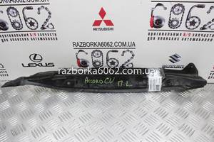 Пыльник переднего крыла левый Honda Accord (CU/CW) 08-13 (Хонда Аккорд ЦУ)  74155-TLO-G000