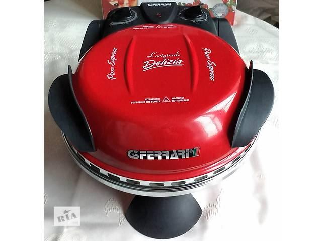 продам Пицца мейкер G3 Ferrari Delizia Pizza Maker бу в Днепре (Днепропетровск)