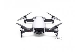 Квадрокоптер DJI Mavic Air More Combo Arctic White (CP.PT.00000168.01)