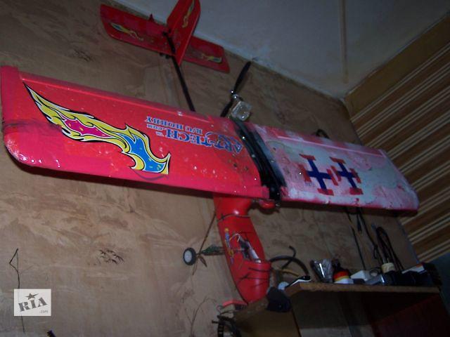 продам Р/У самолет Art-Tech Wing-Dragon Sportster V2 RTF 2.4G бу в Бродах (Львовской обл.)