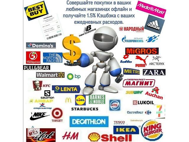 продам Компания Ai Marketing бу в Христиновке