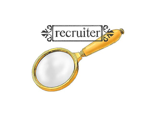Менеджер по поиску персонала (рекрутер, HR менеджер)