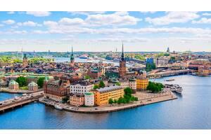 Переезд и работа в Швеции