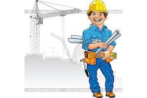Потрібен інженер-будівельник