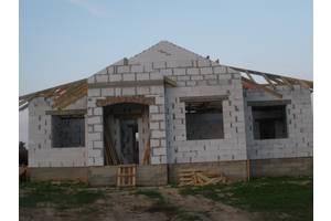 Пропоную будівельні послуги