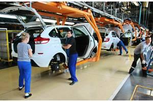 Работа. Оператор линии на завод Peugeot Citroën, ВНЖ на 2 года за  счет работодателя. Словакия