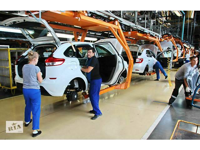 бу Работа. Оператор линии на завод Peugeot Citroën, ВНЖ на 2 года за  счет работодателя. Словакия  в Украине