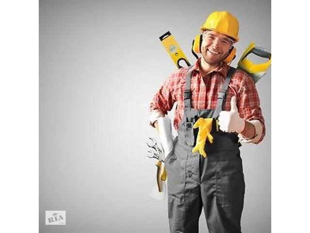 продам Работа в Германии  зп от 2000 євро ( електромонтер, каменщик, внутренние работы) бу  в Украине
