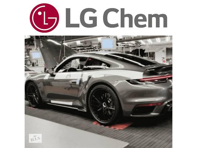 Работник продукции LG Chem