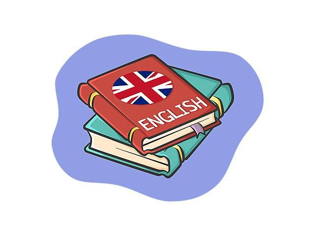 купить бу Репетитор английского для ваших деток в Виннице
