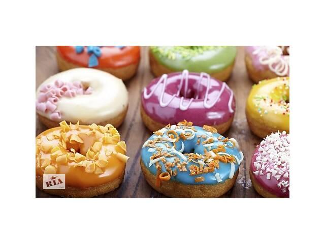 купить бу Работа в Польше 13 злотых/час на упаковку пончиков для женщин, мужчин и семейных пар в Ужгороде