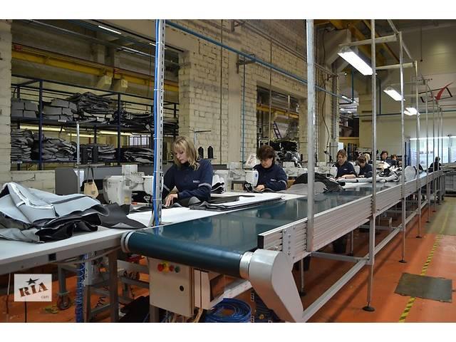 Работа в Польше на мебельной фабрике- объявление о продаже   в Украине