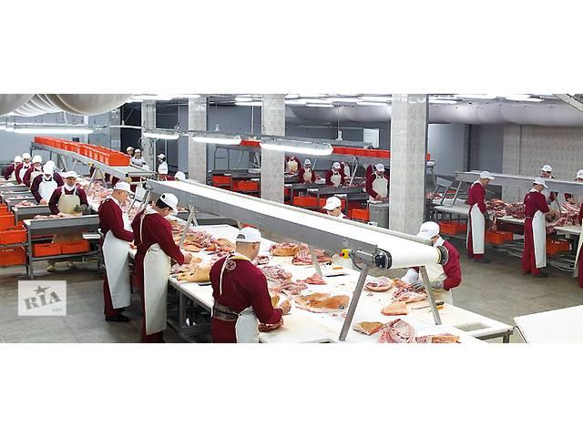 Работа в Польше на мясокомбинате 10 зл/час- объявление о продаже   в Украине