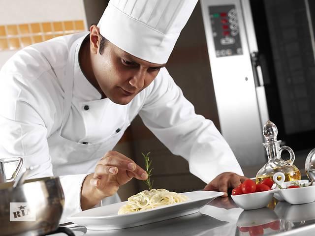 Работа в Польше в ресторане- объявление о продаже   в Украине