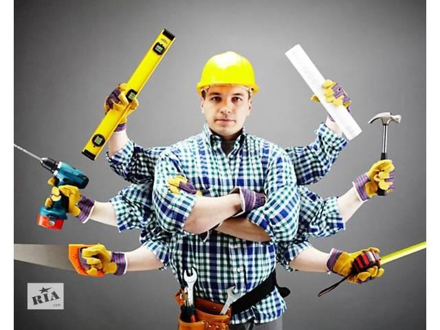 продам Работа строителем в Польше бу в Киеве
