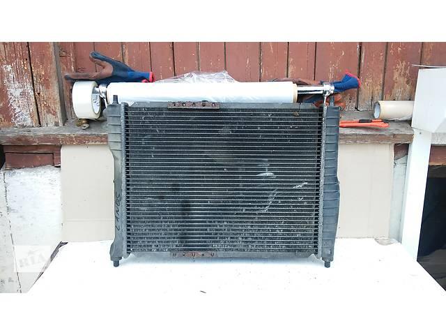 продам Радиатор для Daewoo Lanos 1997-08 бу в Тернополе