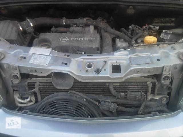 купить бу  Радиатор для легкового авто Opel Meriva в Ужгороде