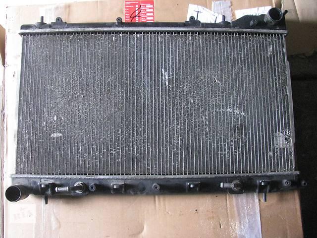 бу  Радиатор для легкового авто Subaru Forester в Верхнеднепровске