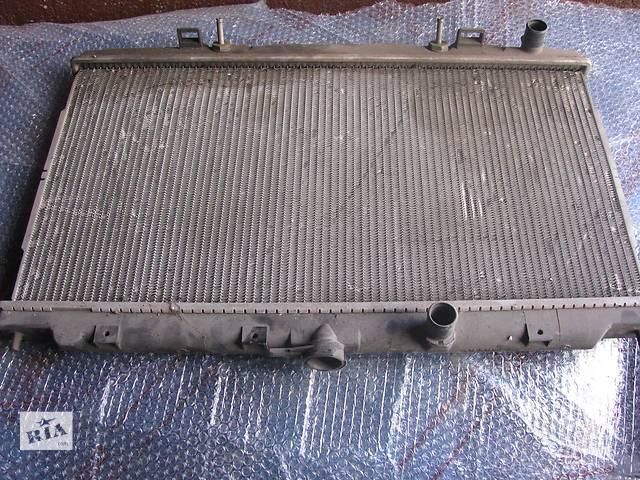 бу  Радиатор для легкового авто Volkswagen Touareg в Верхнеднепровске