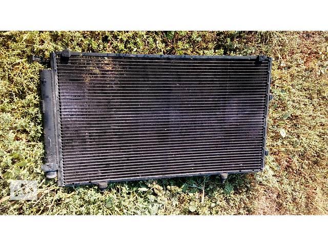 бу радиатор кондиционера для Toyota Camry 30 2.4i 2002-05 механика в Львове