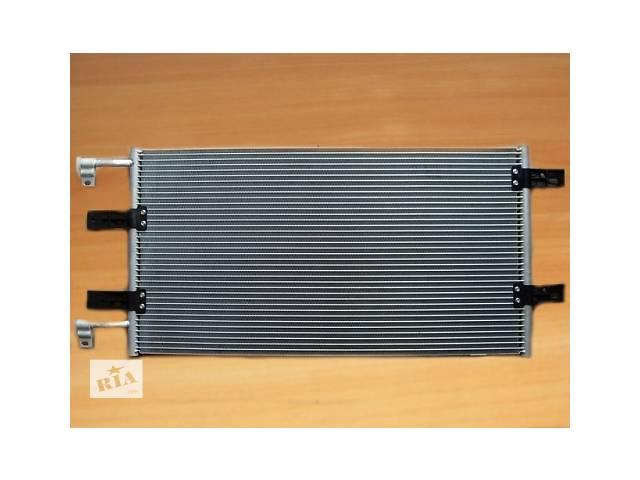 бу Радиатор кондиционера  VALEO   Франция  на 2.5dci  -  RENAULT TRAFIC / OPEL VIVARO в Луцке