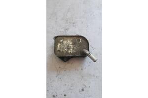 Радиатор масляный Audi A4 b6 1724947