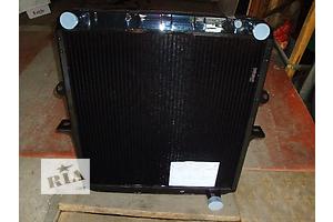 Новые Радиаторы МАЗ 64229