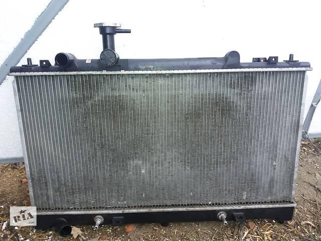 бу  Радиатор Mazda 6 GG, GH, MPS (оригинал) в Полтаве