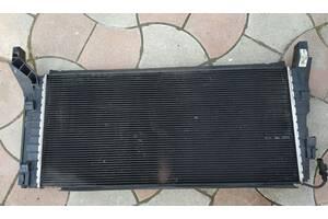 Радиатор охлаждения BMW MINI 17117617638