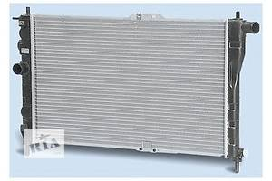 Нові радіатори Daewoo Gentra