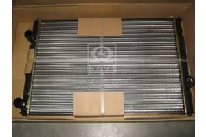 Радиатор охлаждения VW PASSAT B4 (93-) (пр-во Nissens)