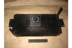 Радиатор отопителя (медный) МАЗ (пр-во ШААЗ)