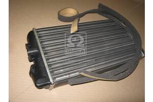 Радиатор отопителя MB 507D-814D 86- (пр-во Van Wezel)