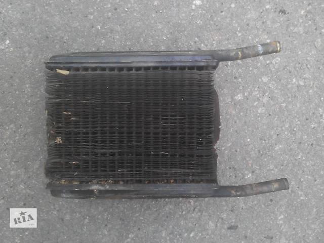 бу радиатор печки для легкового авто ГАЗ 2401 в Кропивницком (Кировоград)